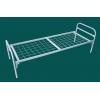 Реализуем кровати металлические для рабочих